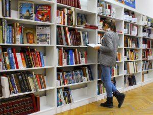Careers in Humanities: Public Relations