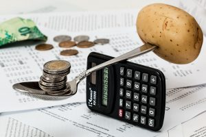 Accounting: All About The Money
