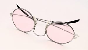 eyeglasses prescription from optometrists