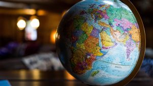Careers in Humanities: International Relations