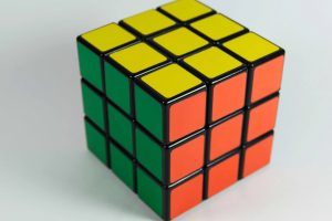 Spatial Intelligence Cube