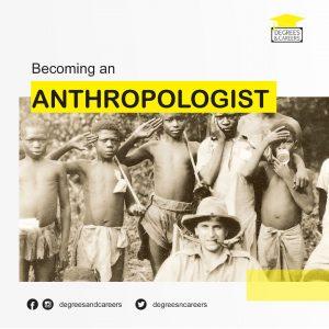 Anthropology Traits
