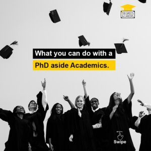 PhD Career