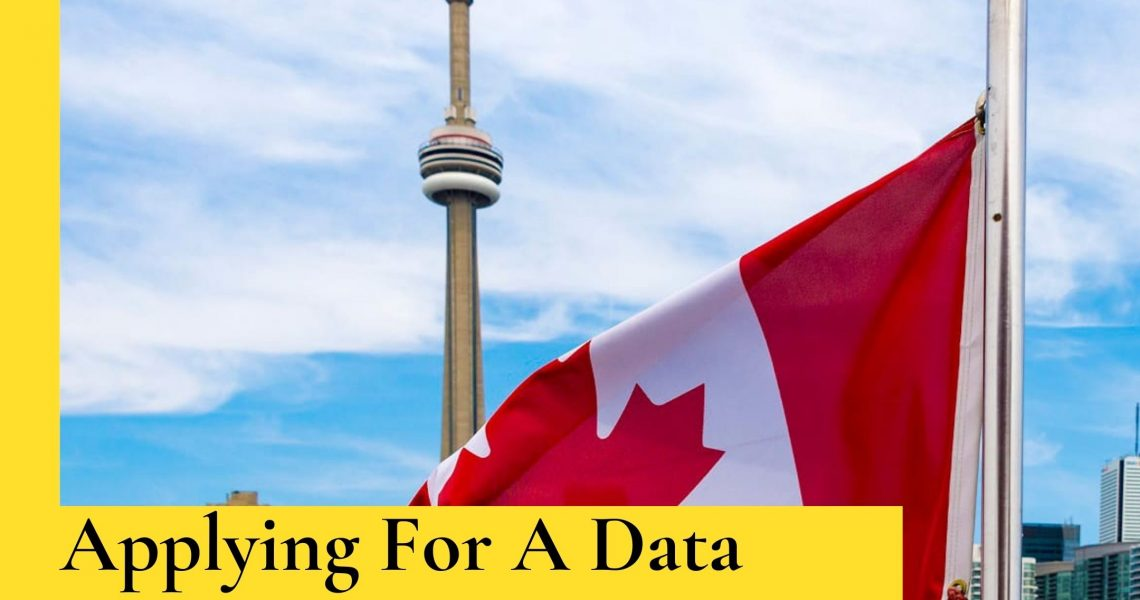 Data Science Masters Degree in Canada