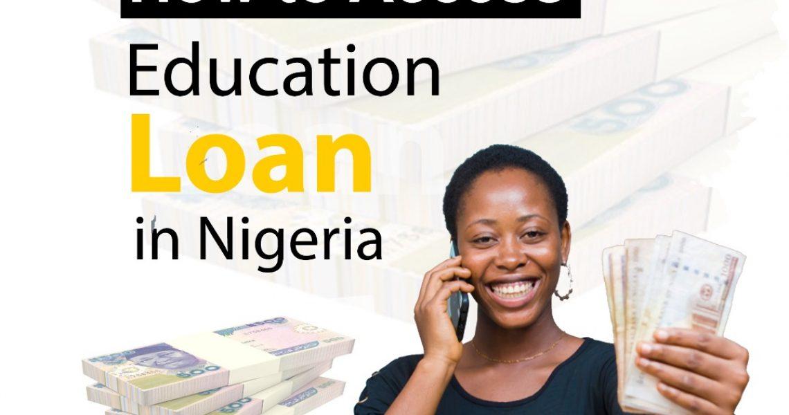 Education loan in Nigeria