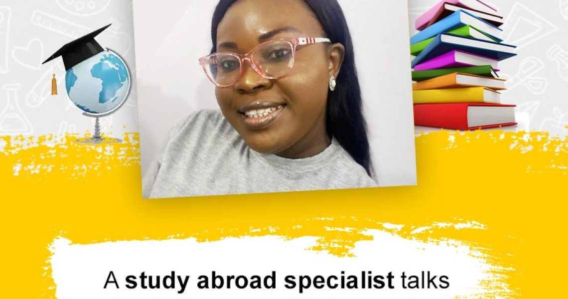 Study abroad specialist
